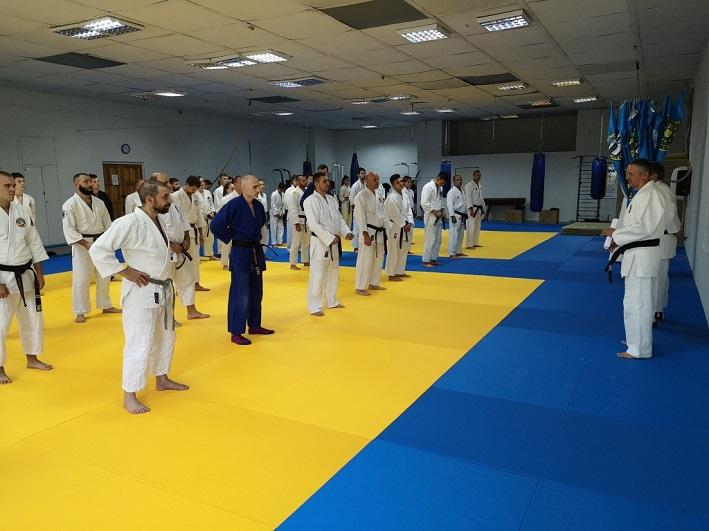 На семинаре по рукопашному бою 2019 - https://arhan.club/ Na seminare po rukopashnomu boyu 2019 - arhan.club