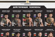 Чемпионы промоушенской организации ONE FC ONE Fighting Championship - https://arhan.club/