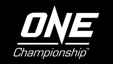 Логотип промоушенской организации ONE FC ONE Fighting Championship - https://arhan.club/