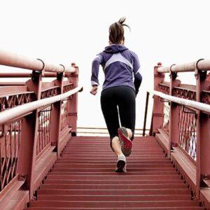 Проверьте свое здоровье с помощью лестницы