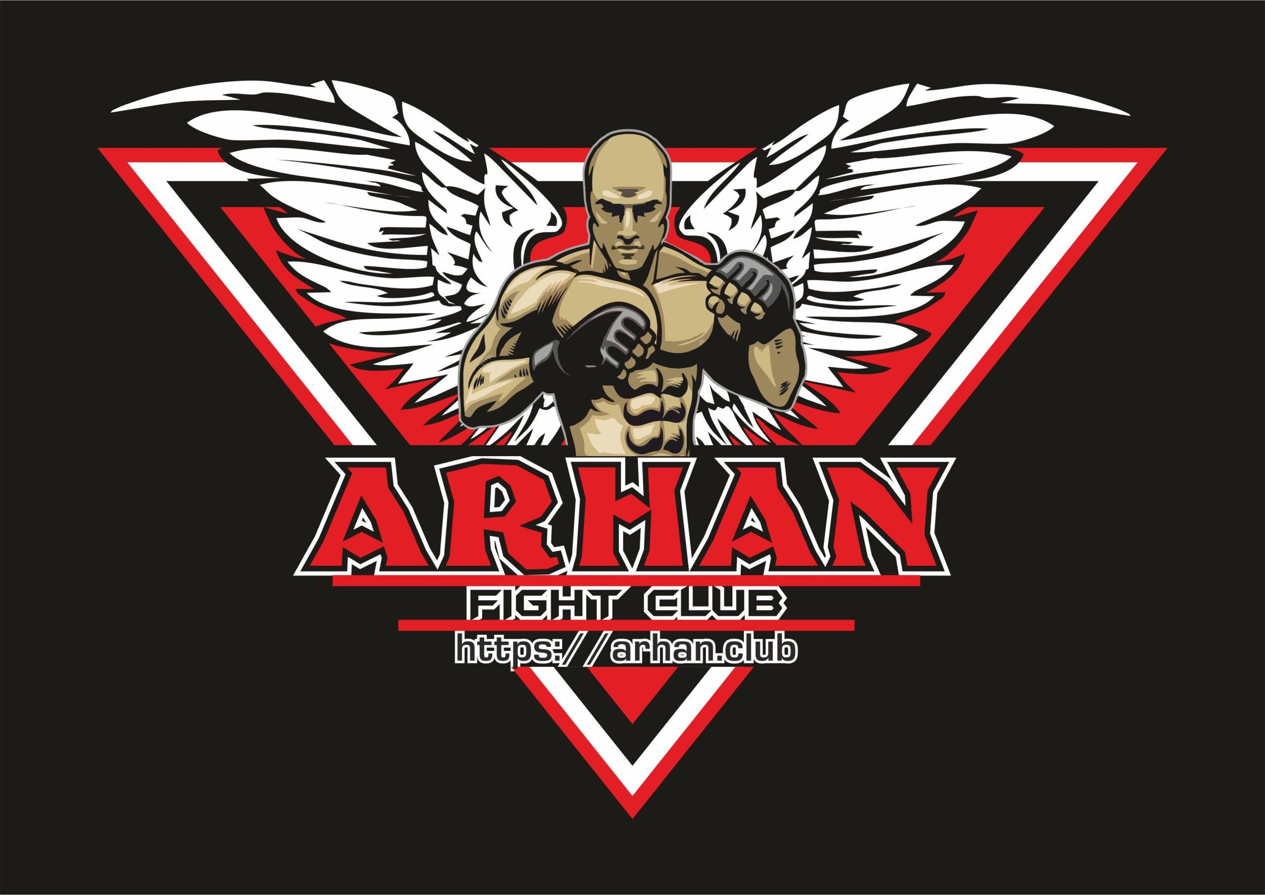 Спортивный Клуб «АРХАН» - официальный сайт