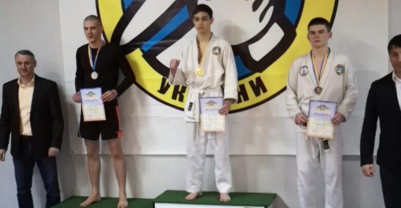 Награждение в весовой категории 65 кг 20.03.2021 - https://arhan.club/
